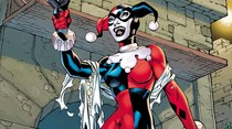 DC Comics Konfirmasi Harley Quinn dan Poison Ivy Menikah di Komik Ini!