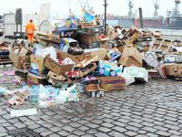 Libur Panjang, Warga Kota Ini Diminta Simpah Sampah Makanan di Freezer