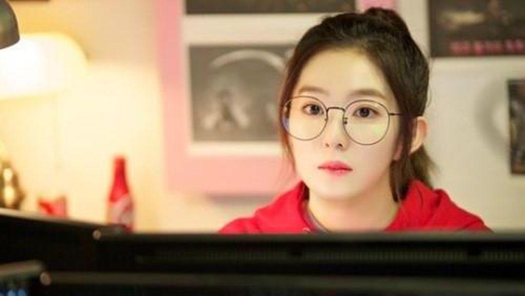Web Drama Irene Red Velvet Tembus 2 Juta Views