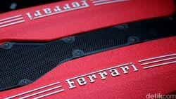 Mobil Hybrid Baru Ferrari Bakal Punya 1.000 Daya Kuda
