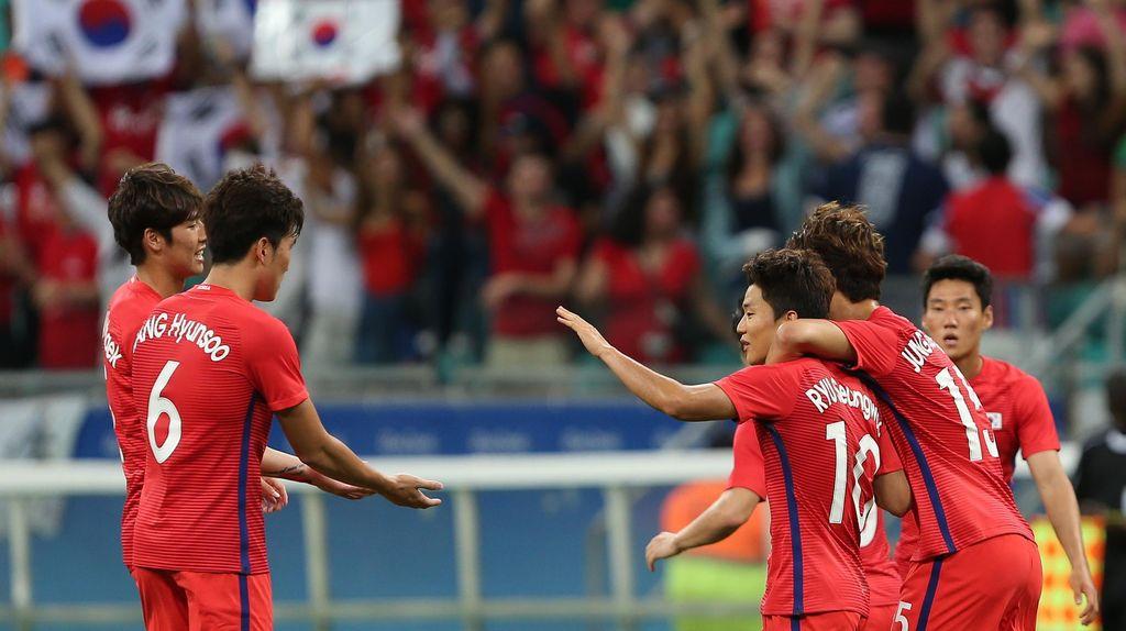 Hujan Gol di Laga Fiji vs Korsel dan Nigeria vs Jepang