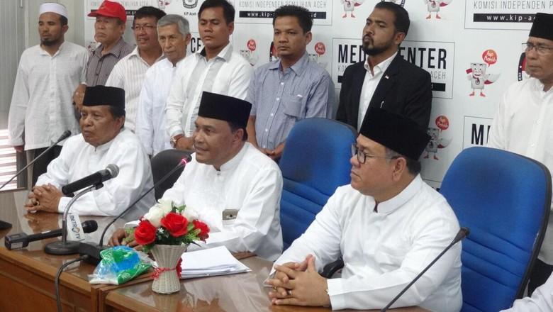 Jejak Puteh: Korupsi 2 Heli, Divonis 10 Tahun, Kini Calon Senator