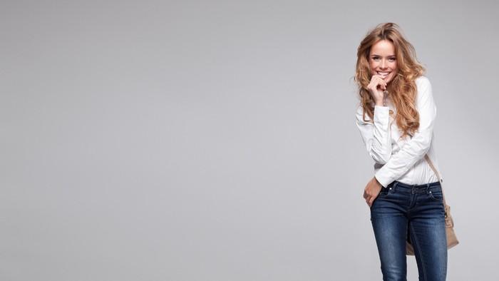 Memar karena Celana Terlalu Sesak, Mungkinkah? Foto: Thinkstock