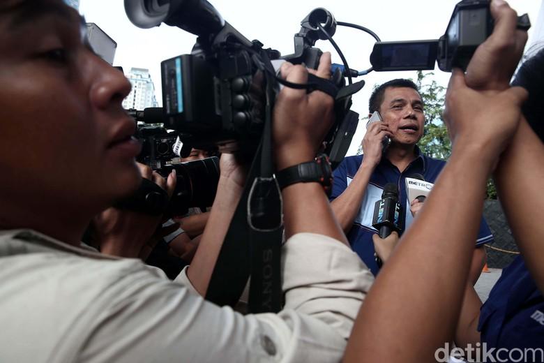 Sekjen Demokrat: Ini Soal Cagub DKI Bukan Pertarungan SBY, Prabowo dan Mega
