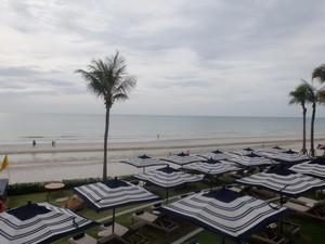 Foto: Hua Hin, Destinasi Pantai Favorit Kaum Borjouis Thailand