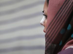 Obsesi Hidung Perempuan Iran