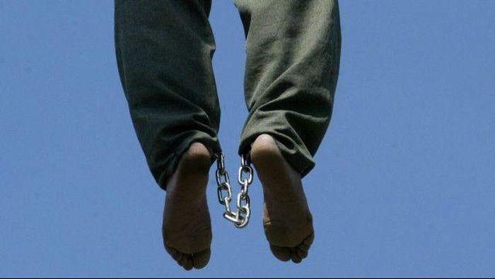 Sekitar 20 penganut Sunni jalani hukum gantung di Iran