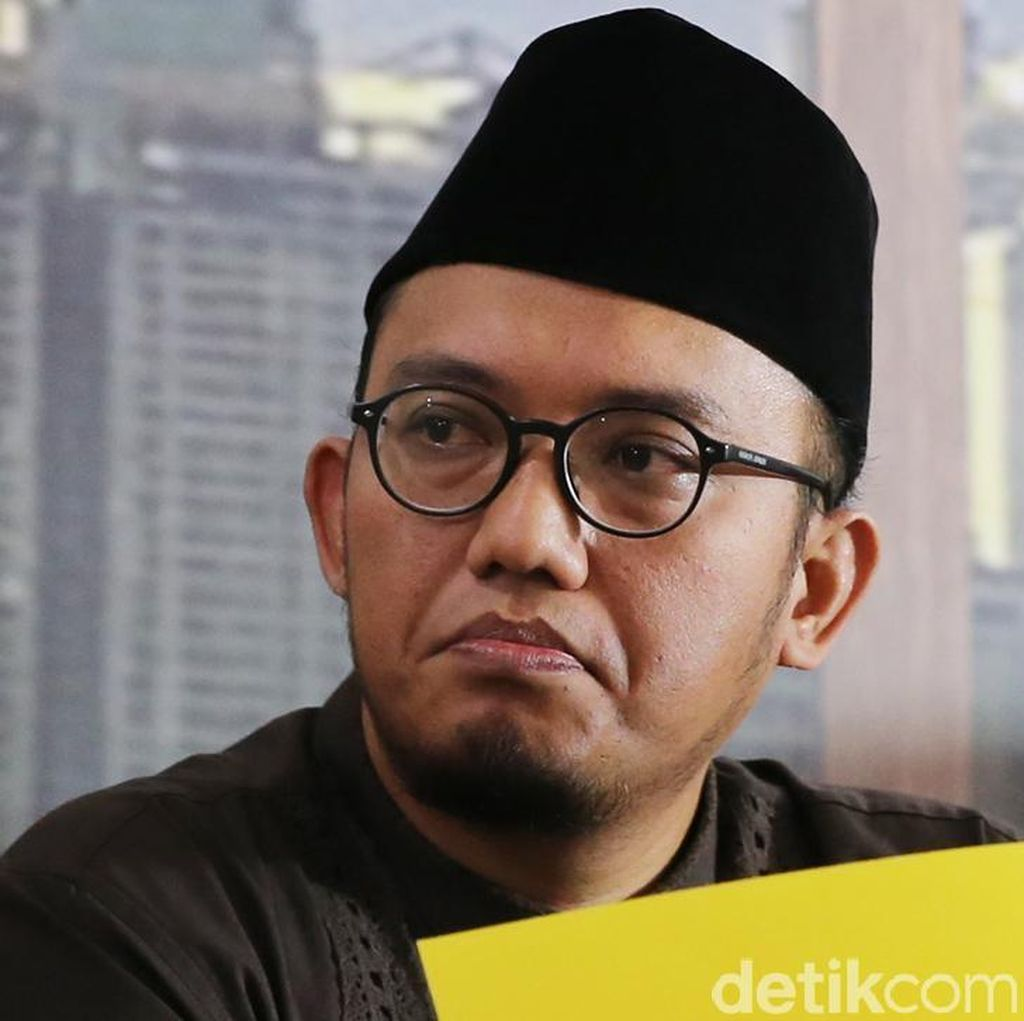 Pimpin Jubir Timses Prabowo, ini Kata Ketum Pemuda Muhammadiyah