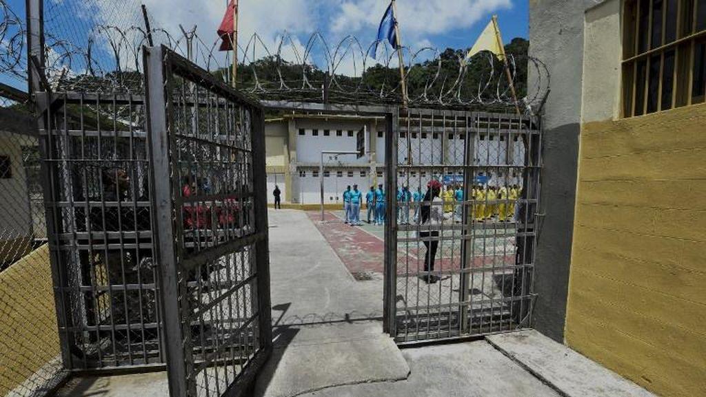 Eks Menhan Venezuela Meninggal di Penjara Gegara Corona