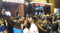 Pemain Film 3 Srikandi Sambangi Surabaya
