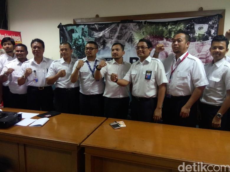 14 Pilot yang Dipecat Gugat Balik Lion Air