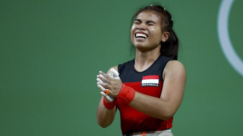 Menakar Peluang Medali Indonesia di Asian Games Hari Ini