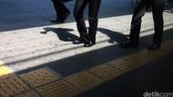 Ditemukan 1 Kasus Positif, Karyawan Solo Grand Mall Tes Swab Massal