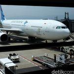 Kenapa Garuda Buka Lagi Rute Jakarta-London, Dulu kan Sudah Ditutup?