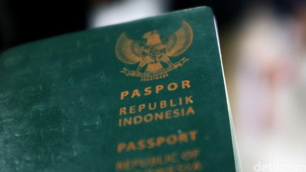 Aturan Umur Paspor Jadi 10 Tahun Terbit, Mulai Kapan Berlaku?