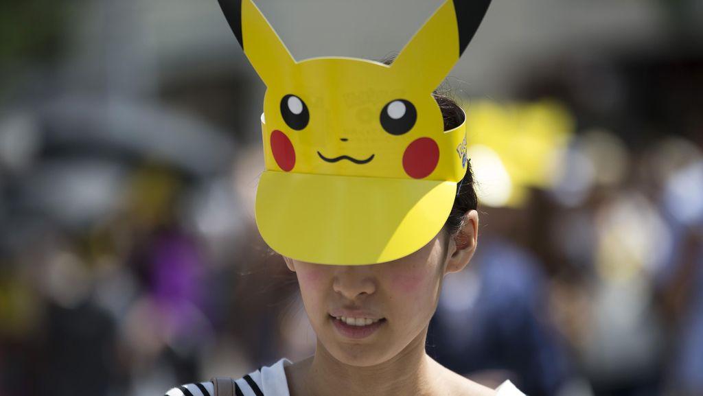 Layanan Down, Instagram Kirim Pikachu buat Minta Maaf