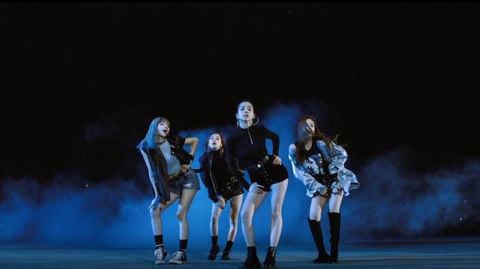 Grup Kpop baru YG Entertainment
