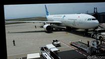 Maskapai Ramai-ramai Tutup Penerbangan dari dan ke China