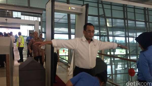 Renovasi T1 dan T2 Rampung 2018, Kapasitas Bandara Soetta 65 Juta Orang/Tahun
