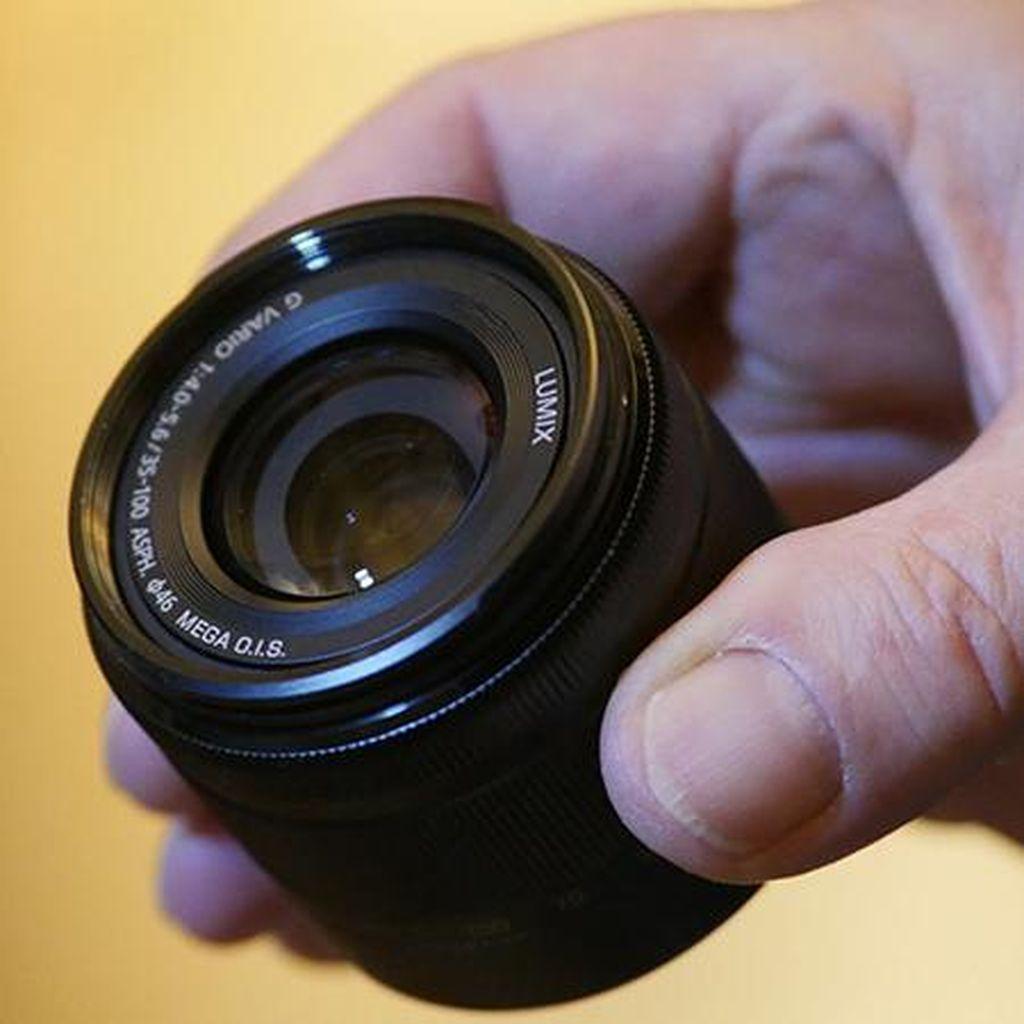 Mengapa Kamera Nikon D5100 Sulit Autofokus?