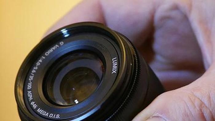 Bisakah Lensa Nikkor Dipakai di Kamera Nikon?