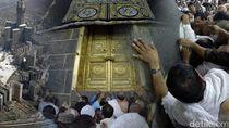 Keberangkatan 1.621 Jemaah Haji Asal Sukabumi Ditunda