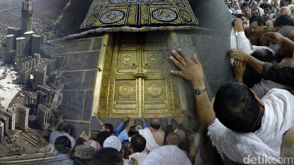 4.000 Calon Jemaah Haji Aceh Terdampak Penundaan Pemberangkatan 2020