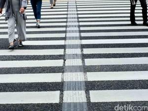 Viral Aksi Pria Ngambek Jalan Kaki Ratusan Km Setelah Berantem dengan Istri