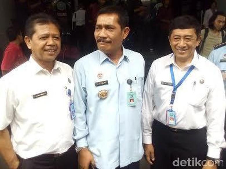 Eks Kalapas Nusakambangan Akui Pernah Ditawari Freddy Budiman Rp 10 M