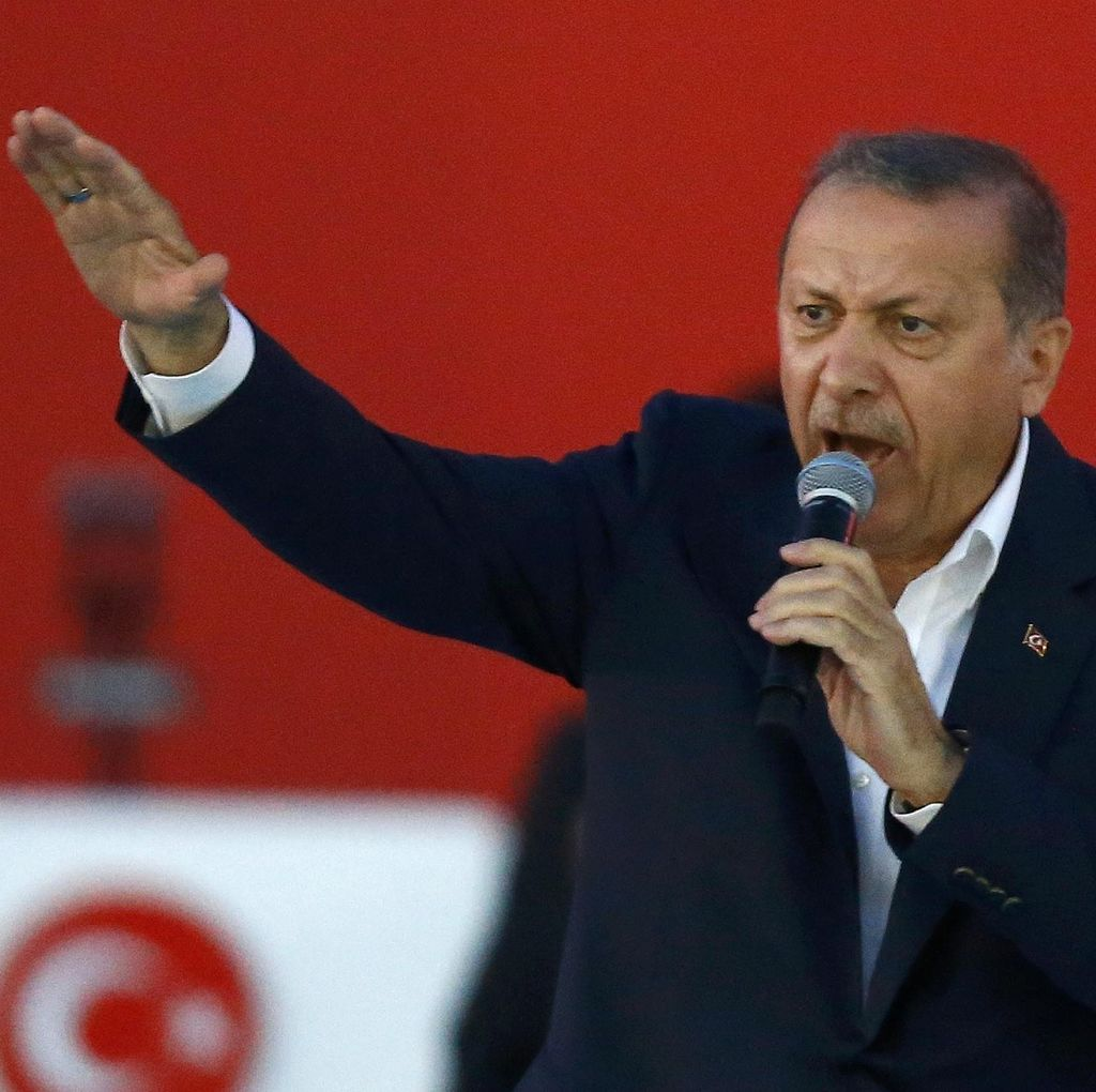 Pemilu Kali Ini Tantangan Terbesar Erdogan Usai Berkuasa 15 Tahun