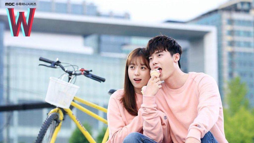 Bayaran Para Aktor Ganteng untuk Akting di Drama Korea yang Bikin Melongo