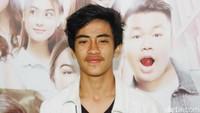 Sebelumnya, ia membintangi film Hijrah Cinta. Pool/Gus Mun/detikFoto.