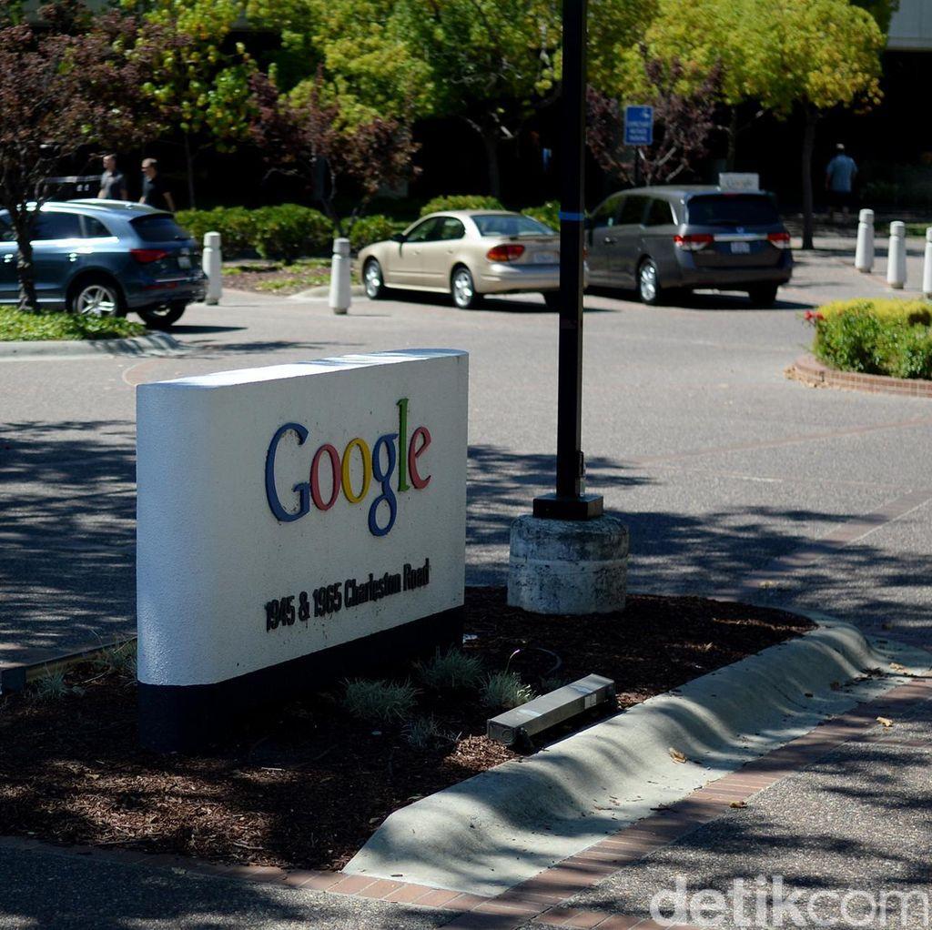 Google Siapkan Rp 12,8 Triliun untuk Lawan Pandemi Corona