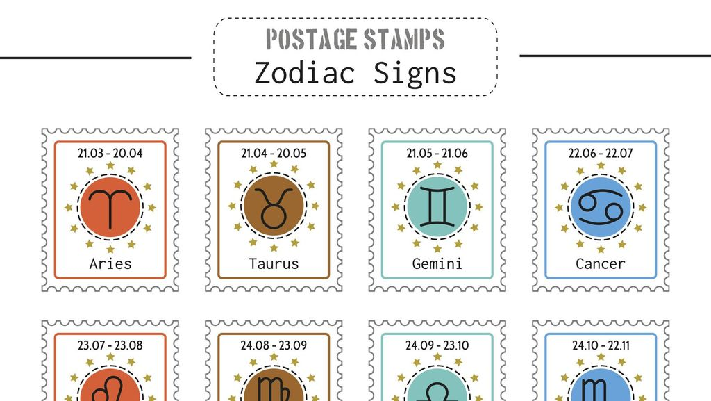 Ramalan Zodiak Hari Ini: Taurus Bersikaplah Tegas, Aries Hindar Ngedumel