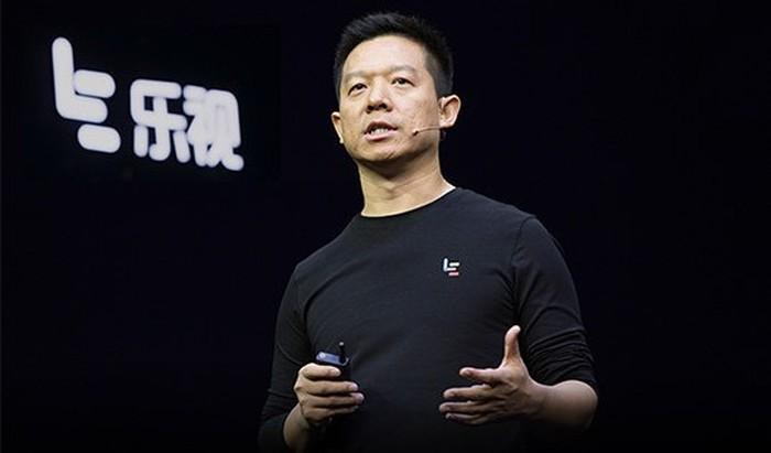 Jia Yueting. Foto: LeEco
