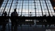 Bandara di Ibu Kota Baru Bakal Dikembangkan Bareng Swasta