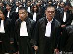 Menristekdikti Caplok Pendidikan Advokat