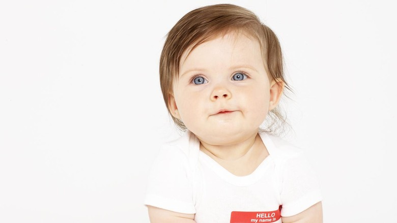 Nama-nama Bayi Perempuan Lucu Ini Terinspirasi dari Kupu-kupu/ Foto: Thinkstock