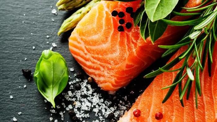 Protein bisa kita peroleh dari sumber hewani dan nabati. (Foto: iStock)