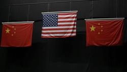 Hampir Penuhi Kesepakatan, China Borong Produk Pertanian AS