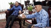 Hari Jadi ke-45, Korpri Ramaikan Situs Belanja Online toktok.id