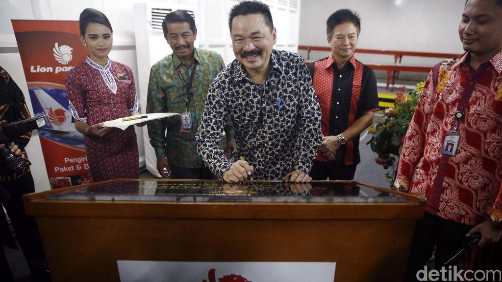 Kenalan dengan Rusdi Kirana, Mantan Sales yang Jadi Bos Lion Air