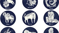 Ramalan Zodiak Hari Ini: Scorpio Sedang Lemas, Sagitarius Harus Realistis
