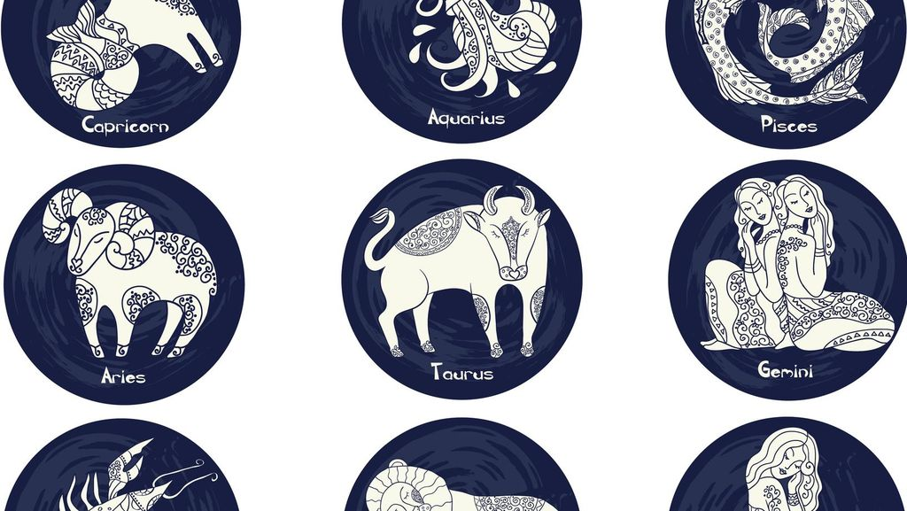 Ramalan zodiak 14 April 2021: Pisces Keuangan Membaik, Libra Ada Gangguan