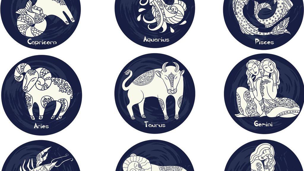 Ramalan Zodiak Hari Ini: Virgo Jangan Takut, Cancer Coba Strategi Baru