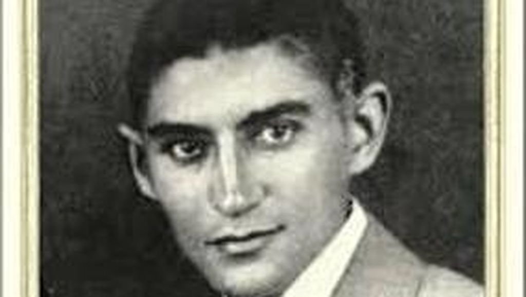 Lembaran Berharga Franz Kafka Akhirnya Bersatu Kembali di Israel
