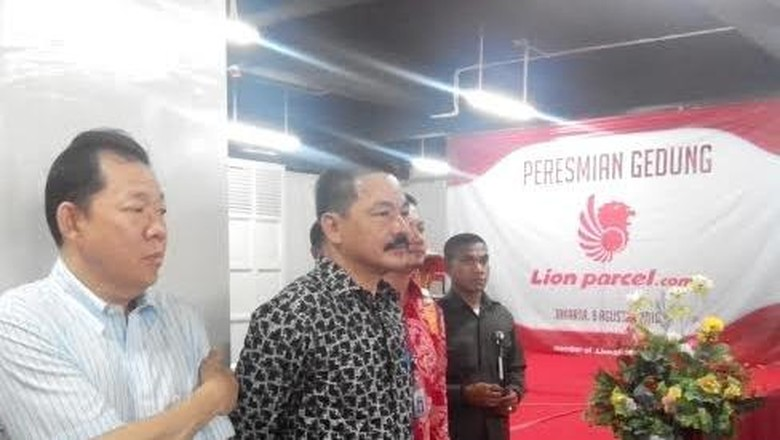 Soal 14 Pilot Dipecat, Bos Lion Air Rusdi Kirana: Kalau Ada Sesuatu Jangan Sabotase
