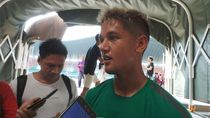 Riedl Meninggal, Berita Mengerikan untuk Irfan Bachdim