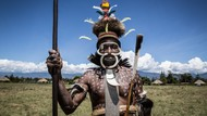 Mengenal Suku Asmat dan Suku Dani dari Pulau Papua