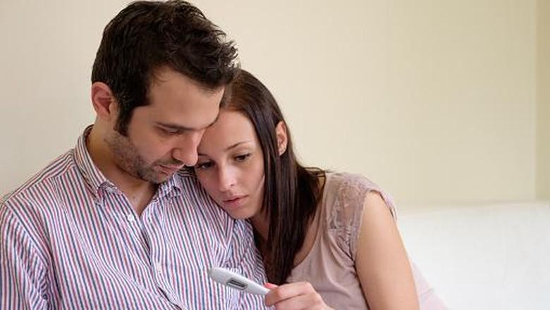Adakah Persiapan Khusus untuk Hamil? (Foto: ilustrasi/thinkstock)